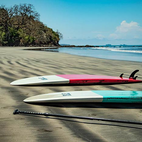 Kayaks, Paddleboards & Snorkeling Gear